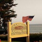 Cambria Landing Inn & Suites Foto
