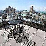 New York Marriott at the Brooklyn Bridge Foto