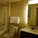 Bathroom2 of 2 BR suite