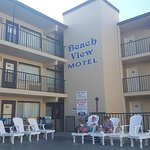 Foto de Beach View Motel