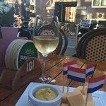 Photo of Restaurant Haesje Claes