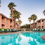Foto di Residence Inn Palm Desert