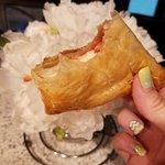 yummy, flaky guava pastry