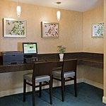 Photo de Residence Inn Sacramento Rancho Cordova