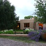 Taos Country Inn-bild