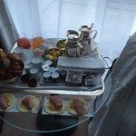 Foto di L'Agapa Hotel SPA Nuxe