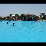 Foto di Three Corners Fayrouz Plaza Beach Resort