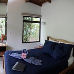 Photo de Casitas Tenorio B&B