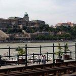 Photo de Budapest Marriott Hotel