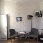 Foto de Hotel Krone Ruedesheim