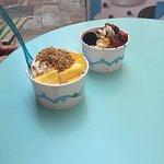 Photo of Valalla le Paradis du Frozen Yogurt
