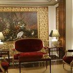 Principe Pio Hotel Foto