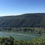 Seilbahn Ruedesheim am Rhein Foto