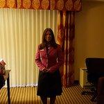 Foto de Crowne Plaza Hotel Reading