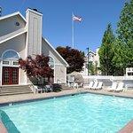 Residence Inn Portland Downtown/Lloyd Center Foto