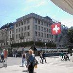 Photo of Hotel Arlette Beim Hauptbahnhof