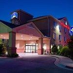 Foto de BEST WESTERN PLUS Castlerock Inn & Suites