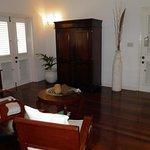 Junior suite primo piano