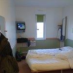 Hotel ibis budget Manchester Centre Pollard Street Resmi
