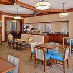 Foto de Residence Inn Charleston Downtown/Riverview