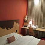 Photo de SwissEver Hotel Zug