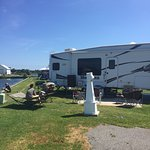 Photo de Hatteras Sands Campground
