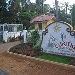 Foto de Carina Beach Resort
