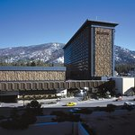 Harrahs, Lake Tahoe
