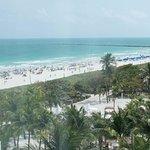Foto de Hilton Bentley Miami/South Beach