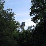 Bergisel Sprungschanze Foto