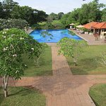 Photo de Ulagalla Resort