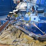 Mars Pathfinder Tester