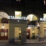 Photo de Starhotels Majestic