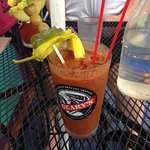 Silly's Famous Bloody Mary