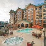 Photo of Residence Inn Oklahoma City Downtown/Bricktown