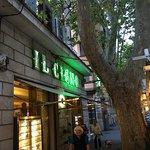 Bild från Il Cigno Caffe Pasticceria Gelateria