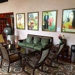 Foto de Hotel Doralba Inn