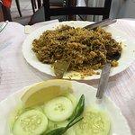 Dhaka Restaurant照片