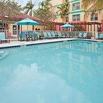 Foto di Residence Inn Fort Lauderdale Plantation