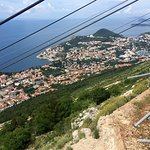 Photo de Funiculaire de Dubrovnik