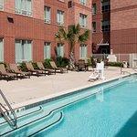 休斯頓西能源走廊旅居飯店