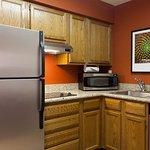 Residence Inn Merrillville Foto