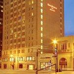 Residence Inn Atlanta Downtown