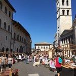 Photo de Piazza del Comune