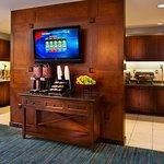 Foto de Residence Inn Daytona Beach Speedway/Airport
