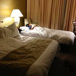 Foto de Gran Hotel Princesa Sofia