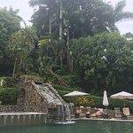 Gorgeous family pool