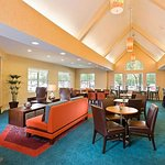 Foto de Residence Inn Houston The Woodlands/Lake Front Circle