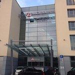 Dorint Hotel am Dom Erfurt Foto