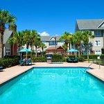 Foto di Residence Inn Jacksonville Butler Boulevard